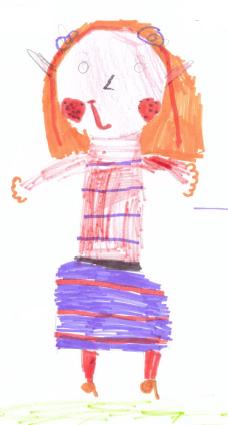 Katy Violet